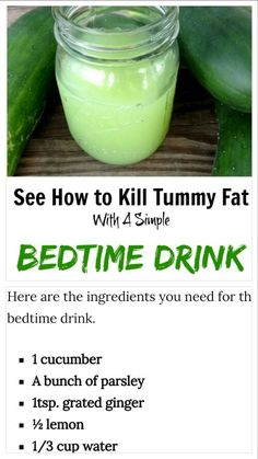 Belly Fat Killer