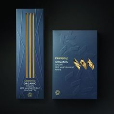 Clearspring gives Mayday a call for Italian organic pasta packs | News | Design Week