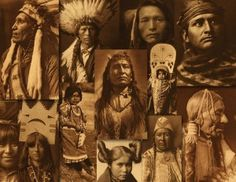 How to Trace Your American Indian Heritage