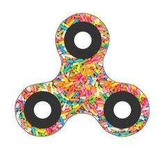 Tri Hand Spinner Design Fidget Spinners Toy with Stress Reducer quality technology Ball Bearing - Patterns and colors vary see selections below - Walmart.com