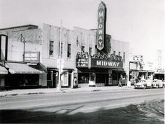Take a look at photos of buildings throughout Dearborn from the late onward. Photos courtesy of Dearborn Historical Museum. Dearborn Heights, Dearborn Michigan, Media Center, Looking Back, Detroit, Theater, Times Square, Buildings, Museum