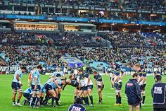 While the Melbourne Rebels still sit on top of both the Australian Conference and the overall Super Rugby ladder, their loss to the Hurricanes on Friday night exposed some worrying concerns. With a bye coming this weekend, the Waratahs and Reds have the chance to further close the gap. The...