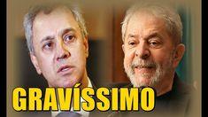 Desembargador que julgará Lula faz gravíssimo alerta sobre a Lava Jato