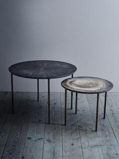 Multi moon coffee table: 30x48h – 2.500 DKK multi moon coffee table: 50x38h –…
