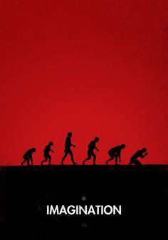 16 parodias sobre la evolución que te volaran la peluca! - Taringa!