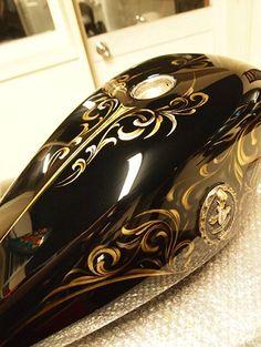 ハーレーダビッドソン新宿さん http://www.murayama-motors.co.jp/からのご依頼でした ...