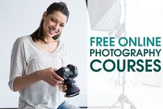 Top Free Online Photography Courses During Quarantine