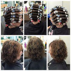 soft curl perm