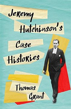 From 2.81 Jeremy Hutchinson's Case Histories: From Lady Chatterley's Lover To Howard Marks