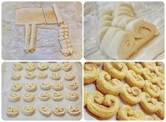 Néhány nyílást fúrt a piskótába, ki gondolta volna, hogy ilyen finomság lesz belőle! - Ketkes.com Scones, Apple Pie, Waffles, Cookies, Breakfast, Desserts, Foods, Food Food, Crack Crackers