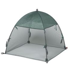 22 in. Pop Open Framed Bug N' Shade Insect and Sun Filter Cover