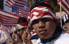 New Economic Study Says US Latinos Will 'Make America Rich Again'