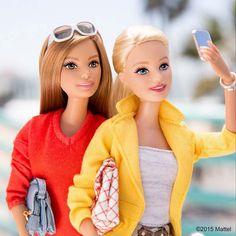 BarbieStyle