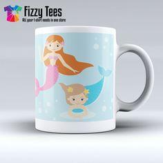 Mermaids | Fizzy Tees