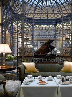 The Savoy   London   Structure Details 48 POUNDS