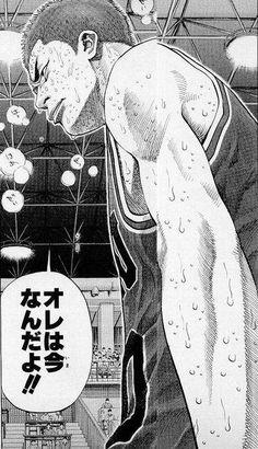 スラムダンク Comic Drawing, Manga Drawing, Akiba Kei, Slam Dunk Manga, Inoue Takehiko, One Punch Man, Manga Anime, Anime Art, Manga Poses