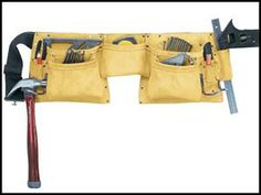 AP1200 Carpenters Apron sale price: €35.95 Diy Tools, Carpenter, Nerf, Ireland, Apron, Bag, Purse, Irish, Aprons