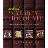 A Year in Chocolate by Jaques Torres