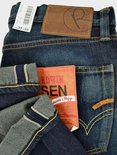 11 Best A Selvedge Life images | Mens fashion:__cat__