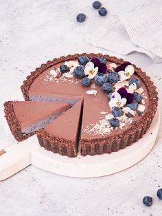 Tart Recipes, Cookie Recipes, Sweet Desserts, Delicious Desserts, Dessert Decoration, Artisan Bread, Food Processor Recipes, Sweet Treats, Sweets