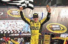 NASCAR Sprint Cup Pure Michigan 400 TV schedule