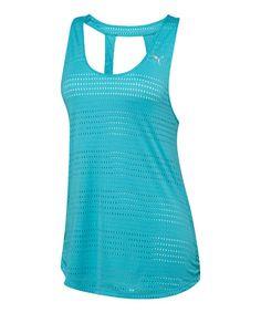 Loving this Blue Bird Gym Loose Top on #zulily! #zulilyfinds