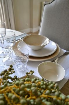 Wonki ware ceramic hand made in South Africa and hand made reedition of glassware