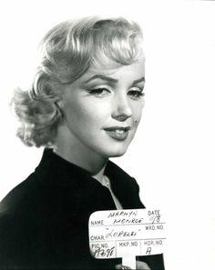 POSTER MARILYN MONROE AMERICA FILM STAR STYLE MITO BLACK WHITE BIANCO E NERO 04