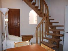 Muro, Appartement de vacances avec 1 chambres pour 4 personnes. Réservez la location 1373333 avec Abritel. A 350 m d'altitude au-dessus de la baie de l'Ile Rousse