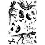 BASIC GREY Archaic Dino