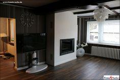 Decor, Kitchen Cabinets, Cabinet, Home Decor, Kitchen, Fireplace
