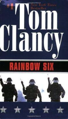 Rainbow Six (Jack Ryan Universe, #10)