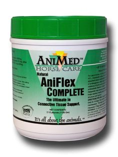 AniFlex® Complete HA by AniMed