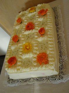 Kakku juhliin!