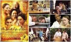 The secret life of Bees Secret Life, The Secret, Bees, Movies, Movie Posters, Films, Film Poster, Cinema, Movie