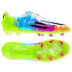 adidas Lionel Messi F30 TRX FG Soccer Shoes (Solar Slime) Trx 3b8e738e44c75