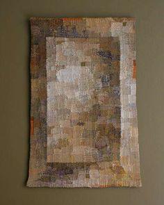 Inka Kivalo...Finnish tapestry artist