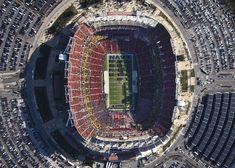 Fedex Field home of the Washington Redskins