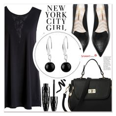 """Sensation Style"" by lucky-1990 ❤ liked on Polyvore featuring Nicholas Kirkwood"