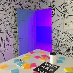 29 Rooms by Refinery 29: The Curated Cool