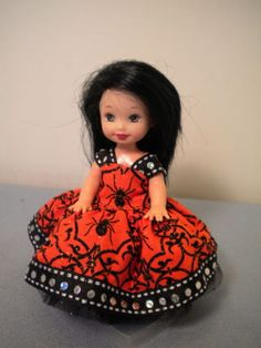 SPIDERS-FOR-KELLY-SIZE-DOLLS-4-1-2-BY-PAULA