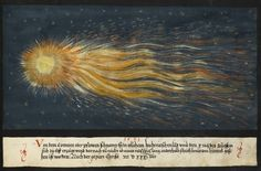 from The Augsburg Wunderzeichenbuch, a 16th century book of miracles