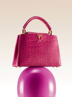'Tis the season to make holiday wishes come true.  Click to create your Louis Vuitton Wishlist and find gift inspiration now.