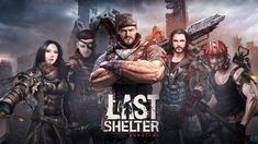 Shelter of Last: Survival - a massively multiplayer online strategy for mobile platforms. The game take place in the post-apocalyptic. Big World Map, Find Your Friends, Best Android Games, Last Man Standing, Post Apocalypse, Strategy Games, Special Characters, Dark Night, Warfare