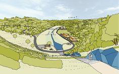 Bergisch Gladbach   Anerkennung, GTL Landschaftsarchitekten