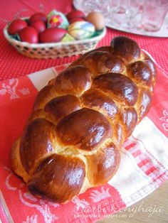 Bread Recipes, Food And Drink, Barbie, Easter, Drinks, Outfits, Breads, Sweets, Sweet Bread