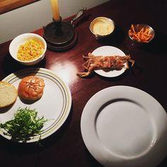 Soft shell crab sandwich black garlic butter glazed buns frisee carrots kimchi salted corn sriracha mayo #closetchef #homecooking #chicago #foodies #chicagofood #foodporn #instafood #yum #chicagofoodie #chicagofoodchats #chicagocraves #goodeatschicago #chicityfoodie #chigram #foodgasm #bestfoodchicago #chicagofoodmag #chicagolife #chicagogram #puregluttony #spoonfeed #foodstagram #eeeeeats #food #foodie #minimalist #gourmetartistry #theartofplating #gastroart by closet_chef