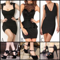 Amazing #Dresses To Impress All  Find More: http://www.imaddictedtoyou.com