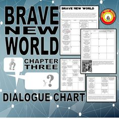 271 Best Brave New World Lessons, Activities, and Classroom ...