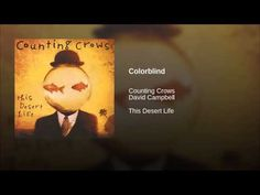 Counting Crows- Colorblind cruel intentions soundtrack